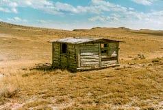 Haus auf der Reichweite lizenzfreies stockbild