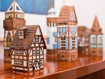 Haus Dänemark Stockbilder