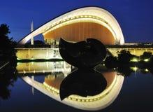 Haus der Kulturen der Welt Royalty Free Stock Photo