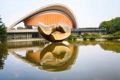 Haus der Kulturen der Welt stock images