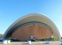 The `Haus der Kulturen der Welt House of World Cultures Stock Photography