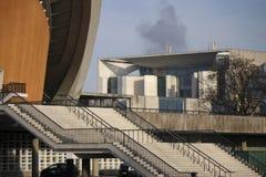 Haus der Kulturen der Welt (House of World Cultures) Stock Images