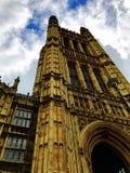 Haus des Parlaments Lizenzfreie Stockfotos