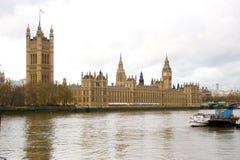 Haus des Parlaments Stockfotos