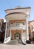Haus für Familie Stockfotografie