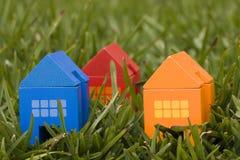 Haus-Gelegenheit Stockfoto