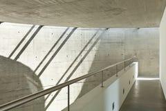 Haus im Kleber, Innenraum, Durchführung lizenzfreie stockfotografie