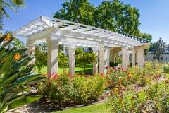 Haus Pasadenas Tournment Lizenzfreies Stockbild