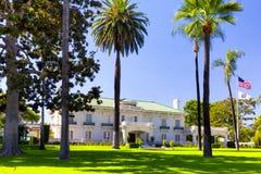 Haus Pasadenas Tournment Stockbild