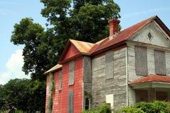Haus-Reparatur Lizenzfreies Stockbild
