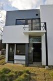 Haus Rietveld Schröder (1923-1924) Lizenzfreies Stockbild