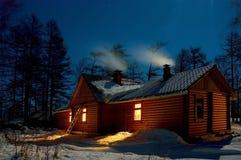 Haus, süßes Haus Lizenzfreies Stockfoto