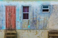 Haus St. Kitts Stockfoto