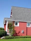 Haus in The Sun Lizenzfreies Stockfoto