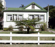 Haus, Sydney Lizenzfreie Stockfotos