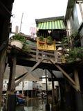 Haus Tai O Stockbilder