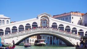 Haus Traitional Venedig, Italien stock footage