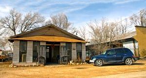 Haus in USA Lizenzfreie Stockbilder
