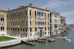 Haus in Venedig Stockfoto