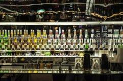 Haus von Bols Amsterdam lizenzfreie stockfotografie