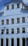 Haus von Jorge Amado Foundation, Salvador, Brasilien Lizenzfreies Stockbild