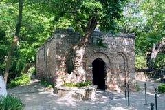 Haus von Jungfrau Maria Stockbild