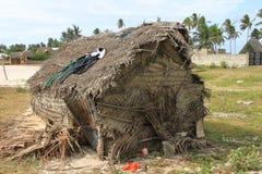 Haus von Sansibar Lizenzfreies Stockbild