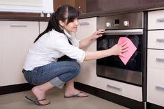 Hausarbeit Stockbild