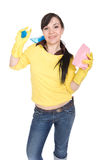 Hausarbeit lizenzfreies stockbild