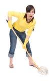 Hausarbeit stockbilder