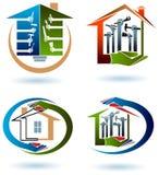 Hausarbeitsteam Lizenzfreie Stockbilder