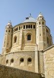 Hausarchitektur in Jerusalem, Israel Lizenzfreie Stockbilder