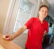 Hausbesitzer Lizenzfreie Stockfotos