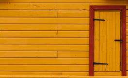 Hausdetails Stockfoto