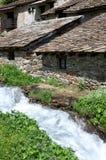 hause ποταμός στοκ φωτογραφία με δικαίωμα ελεύθερης χρήσης