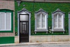 Hause 6 de Portugal Foto de archivo libre de regalías