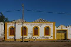 Hause africain Photo libre de droits