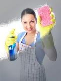 Hausfrau Lizenzfreie Stockfotografie