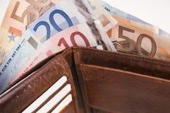 Haushaltgeld Stockfotos