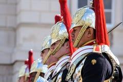 Haushalts-Kavallerie Lizenzfreies Stockfoto