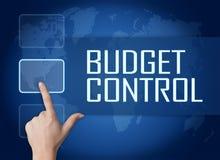 Haushaltskontrolle Lizenzfreie Stockfotos