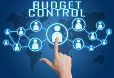 Haushaltskontrolle Lizenzfreie Stockfotografie