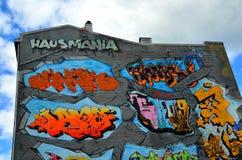 Hausmania em Oslo Fotos de Stock