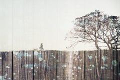 Hausse - double exposition photos libres de droits