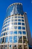 Haut gratte-ciel moderne Image libre de droits