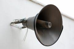 haut-parleur Photos stock