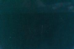 Haut-parleur noir de maille Photographie stock