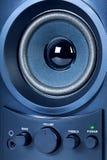 Haut-parleur sonore photos stock