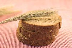 haut proche de pain Photo libre de droits