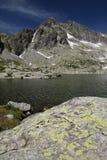 Haut Tatras VII Photo stock